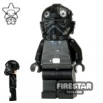 LEGO Star Wars Mini Figure Tie Fighter Pilot