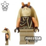 LEGO Star Wars Mini Figure Gungan Warrior