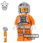 LEGO Star Wars Mini Figure Snowspeeder Pilot