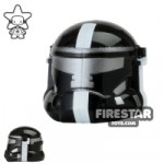 Arealight HVC Combat Helmet Black