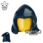 Arealight Hood Dark Blue Flexible Plastic