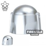 Arealight Hunter Helmet Silver