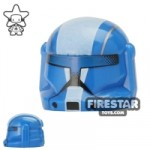 Arealight Printed Commando Helmet V8