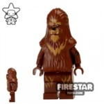 LEGO Star Wars Mini Figure Wookiee