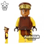 LEGO Star Wars Mini Figure Naboo Security Guard