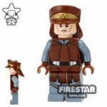 LEGO Star Wars Mini Figure Naboo Security Officer