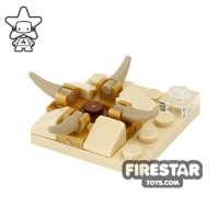 Custom Mini Set Star Wars Sarlacc Pit | Toy Parts : Over One