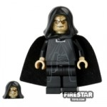 LEGO Star Wars Mini Figure Emperor Palpatine
