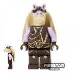 LEGO Star Wars Mini Figure Captain Tarpals