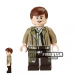 LEGO Star Wars Mini Figure Han Solo Endor