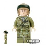 LEGO Star Wars Mini Figure Endor Rebel Trooper 1