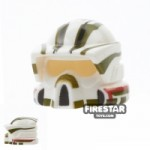 Arealight Recon TRM Helmet White