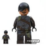 LEGO Star Wars Mini Figure Kanjiklub Gang Member