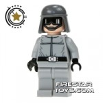 LEGO Star Wars Mini Figure Imperial AT-ST Pilot
