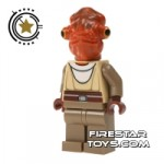 LEGO Star Wars Mini Figure Nahdar Vebb