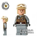 LEGO Star Wars Mini Figure Luke Skywalker Hoth