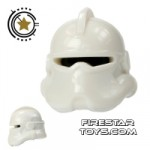 Arealight Corps Helmet White