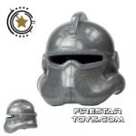 Arealight Corps Helmet Silver