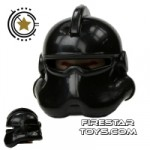 Arealight Corps Helmet Black