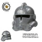 Arealight Commander Helmet Silver