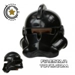 Arealight Commander Helmet Black