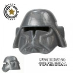 Arealight Heavy Helmet Silver