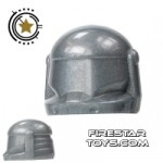Arealight Commando Helmet Silver