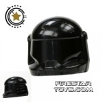 Arealight Commando Helmet Black