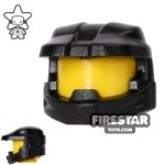 BrickForge Halo Space Marine Helmet Black