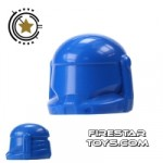 Arealight Commando Helmet Blue