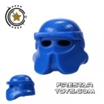 Arealight Driver Helmet Blue