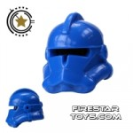 Arealight Commander Helmet Blue