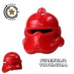 Arealight Corps Helmet Red