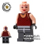 LEGO Star Wars Mini Figure Sugi