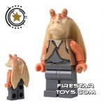 LEGO Star Wars Mini Figure Jar Jar Binks Clone Wars