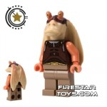 LEGO Star Wars Mini Figure Gungan Soldier Clone Wars