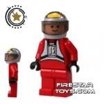 LEGO Star Wars Mini Figure Rebel Pilot B-wing