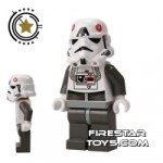 LEGO Star Wars Mini Figure AT-AT Driver