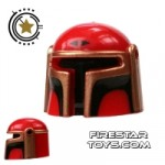 Arealight Mando Dred Helmet