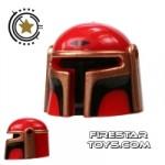 Arealight Mando Dred Helmet
