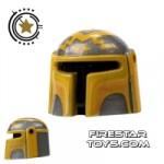 Arealight Mando Isabet Helmet