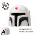 Arealight Mando Boba Helmet