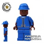 LEGO Star Wars Mini Figure Bespin Guard