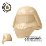 Arealight Assault Helmet Tan