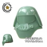 Arealight Assault Helmet Sand Green