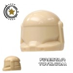 Arealight Commando Helmet Tan