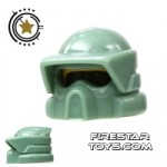 Arealight Recon Helmet Sand Green