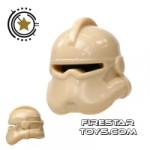Arealight Corps Helmet Tan