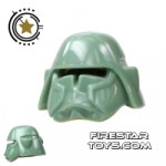 Arealight Heavy Helmet Sand Green