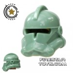 Arealight Commander Helmet Sand Green